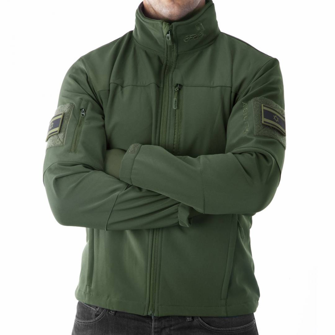 SoftShell - Fleece