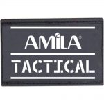 "Patch ""AMILA tactical"" 
